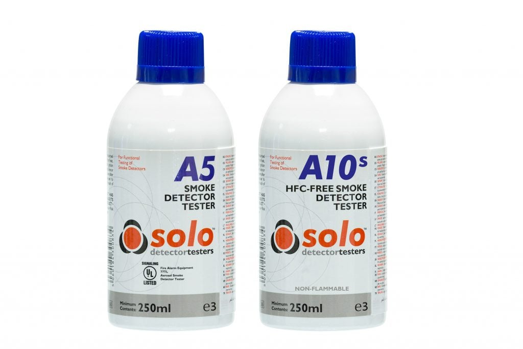 Solo A5 and Solo A10s