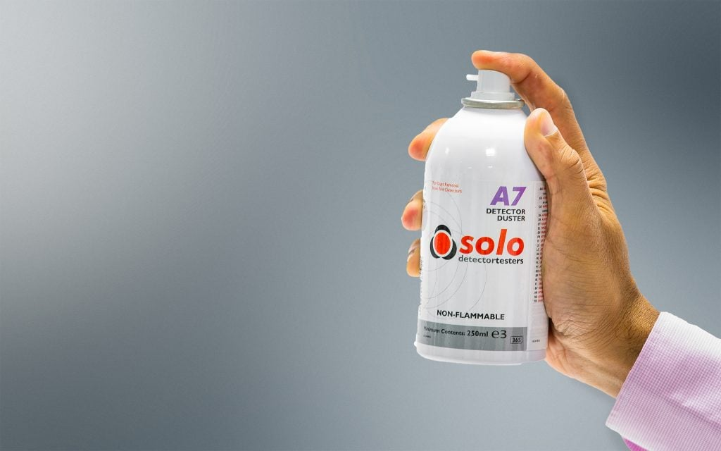 Product Update Solo A7
