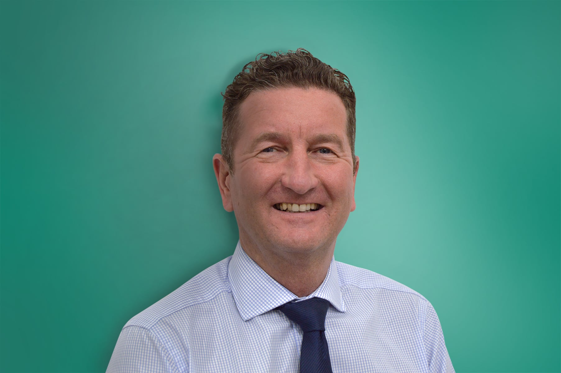 Managing Director - Robert Campbell