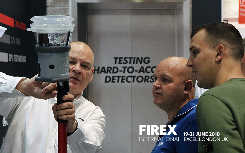 FIREX International