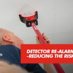 Re-alarms - Reducing the risk - Solo 365