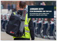 Urban Kit flyer-button