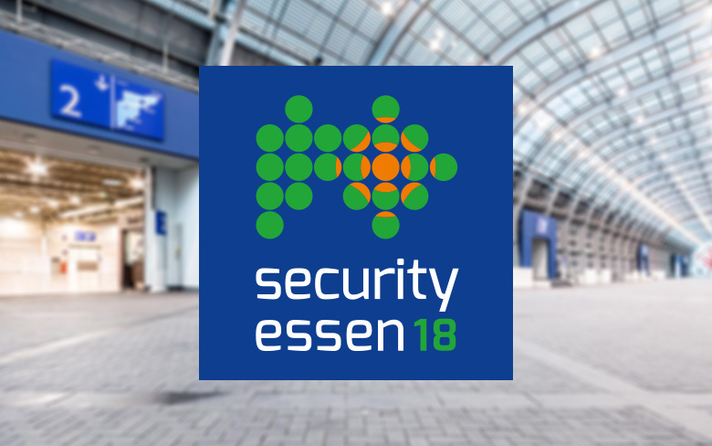 Security Essen 2018