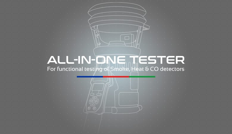 Testifire - All-in-one-tester
