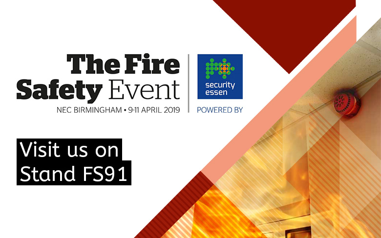 Fire Safety Event NEC Birmingham