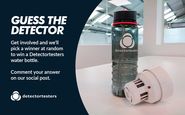 Test your knowledge of detectors