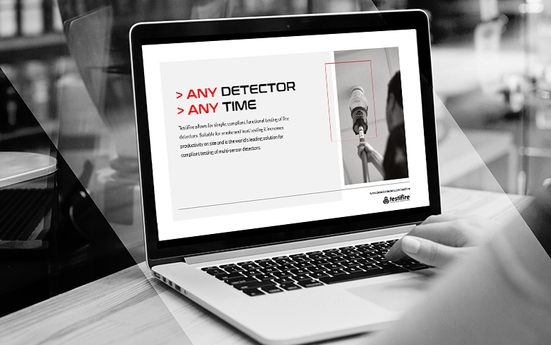 Detectortesters Webinar training